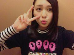 北村優衣 Twitter