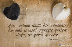 Şiir ve sevgi...