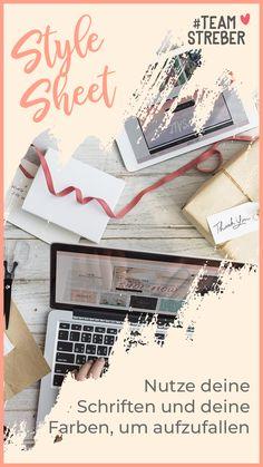 Markenbildung: Eine eigene Marke aufzubauen trägt zu deinem Unternehmenserfolg bei. Denn mit deiner Marke hebst du dich von deiner Konkurrenz ab, du bindest deine Kunden an dich und findest einfacher neue! Eine Marke weckt vertrauen! Wie du das schaffst? Mein (kostenloses) Style Sheet hilft dir dabei!  #südhessen #büttelborn #frankfurt #darmstadt Webdesign - Markenbildung - Marke aufbauen - Markenfarben - Erfolgreich sein - Webseiten Gestaltung - Website Design Web Design, Logo Design, Website Design, Corporate Design, Personal Branding, Style Sheet, Affiliate Marketing, Frankfurt, Tips