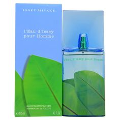 Issey Miyake l'Eau d'Issey Pour Homme Summer EDT for Men 4.2oz