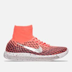 fcc0a3a3e Nike Women s LunarEpic Flyknit Shield Running Shoes Running Shoes