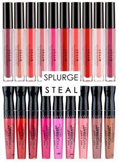 Best Longwear Lip Color