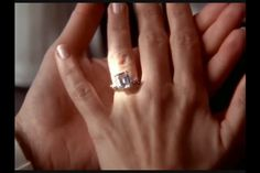 Gabriel Solis S Engagement Ring Desperate Housewives Anillos Anillos