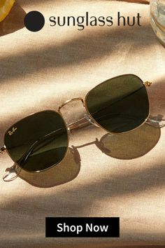 Explore our wide selection of summer shades and choose the perfect pair that makes your sun within shine brighter. Discover more at sunglasshut.com Mens Fashion Wear, Teen Fashion Outfits, Summer Shades, Smokey Eye For Brown Eyes, Fashion Eye Glasses, Cute Glasses, Cool Things To Buy, Stuff To Buy, Aesthetic Fashion