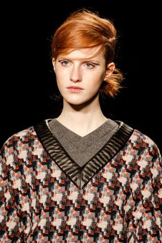 Fall 2013 Ready-to-Wear  Rag & Bone