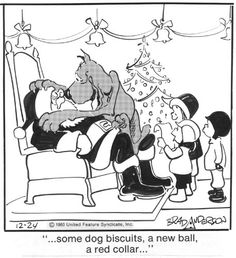 Marmaduke -daily in Jyrki Vainio's Gag panels Comic Art Gallery Room Dog Cartoons, Cartoon Dog, Funny Things, Funny Stuff, Dog Comics, Laughter The Best Medicine, Dog Houses, Christmas Humor, Funny Posts