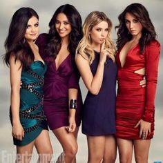 Pretty Little Liars saison 3 : Episode 22 ce soir, Spencer refuse de quitter…