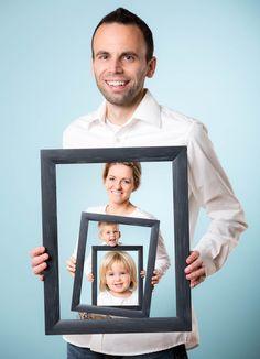 Familienfotos im Studio mal anders. www.maxhabich.com