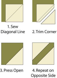 Maple Leaf Quilt Pattern