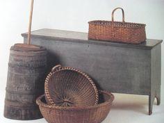 Amazing Antiques Primitives Shaker Style| eBay