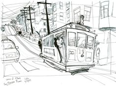 Brett Affrunti, San Francisco