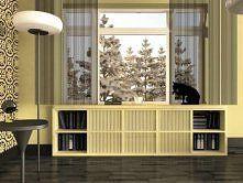 Obudowa grzejnika na Aranżacje wnętrz - Zszywka.pl Bookcase, Shelves, Room, Home Decor, Bedroom, Shelving, Decoration Home, Room Decor, Book Shelves