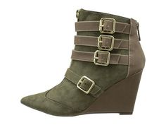 Michael Antonio Caxton Boot