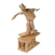 35 Best Wooden Automata Images In 2014 Wooden Toy Plans Wooden