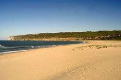 Costaluz events: Playas de Cádiz, Barbate