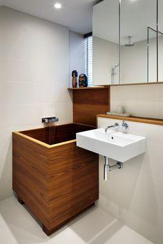 Design Eines Kleinen Badezimmers 2018 #badezimmers #design #eines #kleinen Badezimmer  Dekoration Seltsamerweise