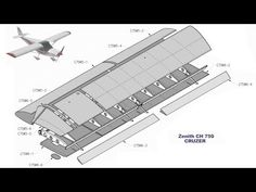 Building the Zenith CH 750 Cruzer kit airplane: Top Wing Skins (part three)