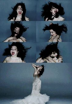 bjork (pagan poetry) - one of the. best. music. videos. ever.