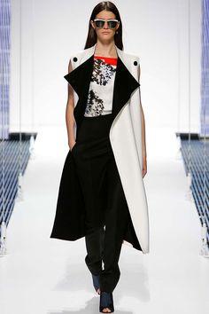 Christian Dior Crucero 2015 - Pasarela