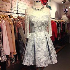 #lapoudre #new #design #fashion #style #couture #cocktaildress #romantic #chic #love #instafashion #lapoudrebutik #nisantasi #saskinbakkal