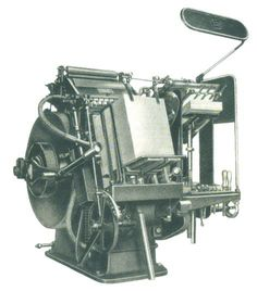"""The first issue of """"Heidelberg News"""" appeared in January, 1930 and was intended to educate and up-date printers with the development of the press and technology in general."""