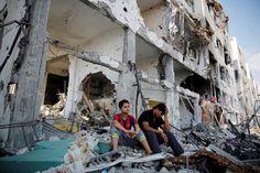 GUERRA SANTA 20 - 25 de Julio - El número difundido por el Organismo cuenta las víctimas infantiles desde el inicio de la ofensiva israelí en Gaza. Además denuncia más de 1.000 menores heridos, mutilados o con severas quemaduras.