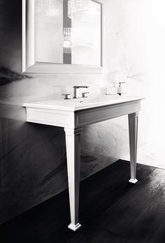 Gessi Eleganza Designer Bathroom Collection Tapware