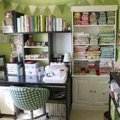 Dream sewing room /álom varrósarok
