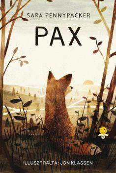"""""""Külön, mégis együtt. Elválaszthatatlanul. Szóval... néhány napja biztosan tudtam, hogy Pax evett. Éreztem. Múlt éjjel megláttam a holdat, és tudtam, Pax is épp azt nézi, ugyanakkor. Gondolod, ha érzem, hogy Pax él, úgy is van? Igen."""" Pax és Peter azóta elválaszthatatlanok, hogy a fiú magához vette az elárvult kisrókát. Ám egy nap megtörténik az elképzelhetetlen: Peter apja bevonul a hadseregbe, és rákényszeríti a fiát, hogy szabadon eressze Paxot. Nagyapjánál, otthonától háromszáz…"""