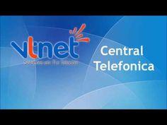 #CentralTelefônica #CentralTelefônicaSP