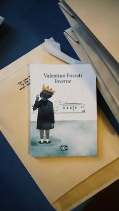 Valentino Fossati, Inverno • cover • CartaCanta Editore • http://www.cartacantaeditore.it/