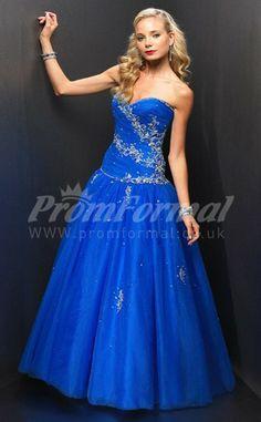 blue prom dresses Ocean Blue  Quincenera Dresses