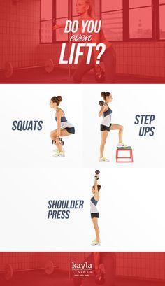 My Top 3 Thigh Toning Exercises – Kayla Itsines Kayla Workout, Kayla Itsines Workout, Abs Workout Video, Ab Workout At Home, At Home Workouts, Butt Workout, Thigh Toning Exercises, Toning Workouts, Stretches