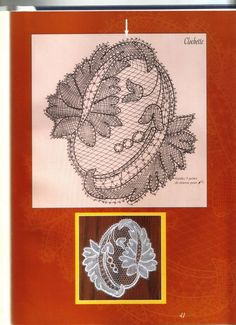la dentelle de Bayeux - Line B - Álbumes web de Picasa