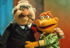 11 Mind-Blowing Muppet Facts | Whoa | Oh My Disney