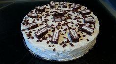 Kinderpinguin Torte, ein tolles Rezept aus der Kategorie Party. Bewertungen: 19. Durchschnitt: Ø 4,3.