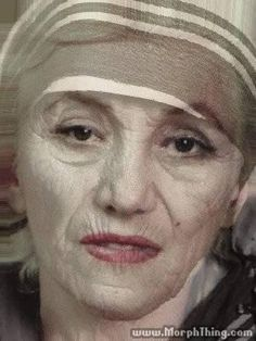 Mother Marilyn