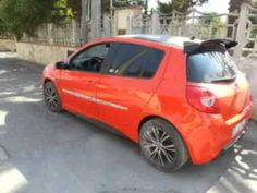 clioIII tuning By proto81nos