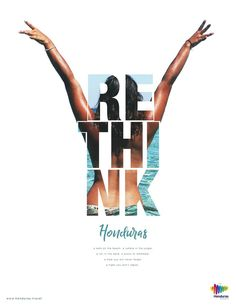 Creative Advertising, Rethink, Honduras, Print, and Campaign image ideas & inspiration on Designspiration Creative Poster Design, Creative Posters, Graphic Design Posters, Graphic Design Inspiration, Graphic Design Trends, Creative Advertising, Print Advertising, Print Ads, Ads Creative