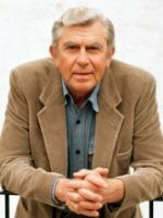 RIP Andy Griffith --  ©Andy Griffith / AP