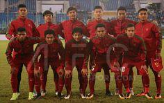 Kemenangan Timnas Indonesia U-19 Untuk Catur Juliantono