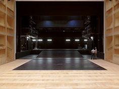 Gdansk Shakespearean Theatre,© Matteo Piazza