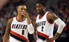 Sometimes free agents wind up being incredible deals for their new teams. Damian Lillard, Free Agent, Grab Bags, Nba, The Incredibles, Sports, Blazers, Tops, Fashion