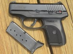 Ruger LC9s 9mmLoading that magazine is a pain! Get your Magazine speedloader today! http://www.amazon.com/shops/raeind