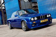 Allermooiste BMW E30 Cabrio ter wereld :-) | Flickr - Photo Sharing!