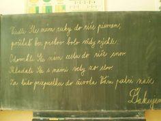 Inšpirácie na originálnu kyticu alebo darček pre pani učiteľku z lásky   Artmama.sk Stirling, Chalkboard Quotes, Art Quotes, Author, Star Ring