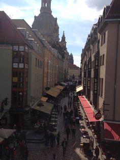 Dresden , Germany