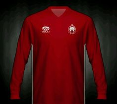 AFC Bournemouth home shirt for 1983-84.