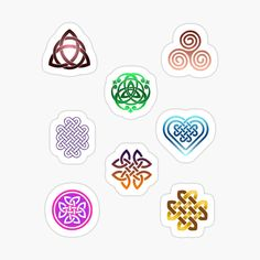 A series of wonderful celtic knots for decoration. This design is also available on many other items Iphone Wallet, Iphone Cases, Celtic Knots, Mask For Kids, Glossier Stickers, Cotton Tote Bags, Ipad Case, Floor Pillows, Magnets