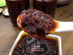 Sambal chili sauce is a very popular sauce among Malaysian and Singaporean. The ingredients used to make the sauce might be slightly…